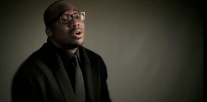 [video] Buki Koshoni: Define Black