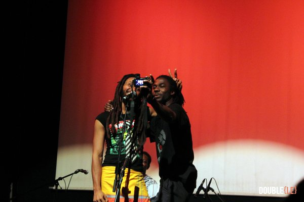 Review –  Wanlov the Kubolor at Rich Mix