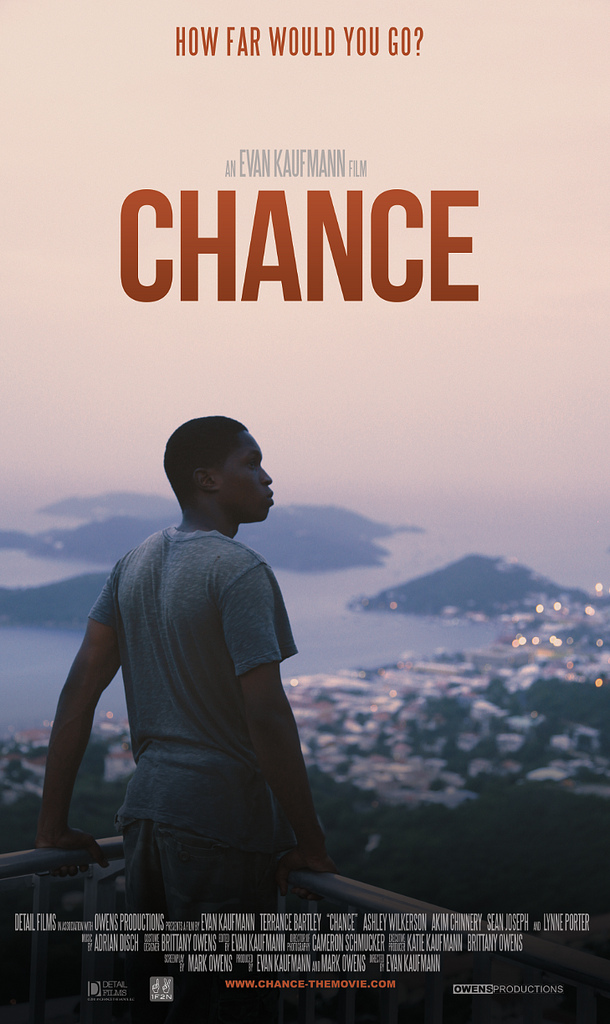 [Trailer] Chance: How Far Would You Go?