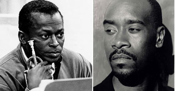 [Film] Don Cheadles Dishes on Miles Davis Biopic