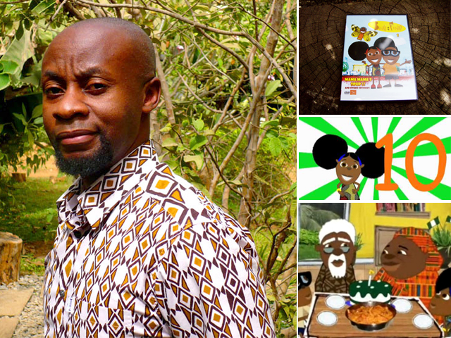 f71ccafee07  Iamthenublack  Adamu Waziri creator of African educational kids cartoon  Bino   Fino