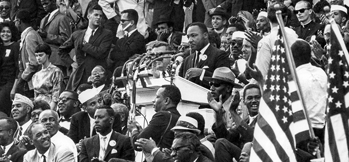 Time Magazine commemorates 50 Years since 'I Have A Dream' speech