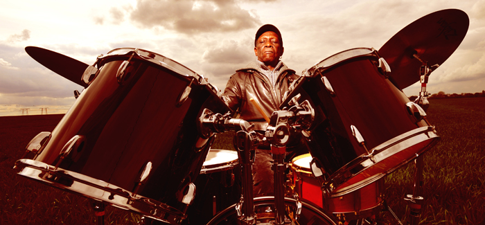 [Event] Numbi Arts in conversation with Afrobeat veteran Tony Allen + Afro Disco at Rich Mix