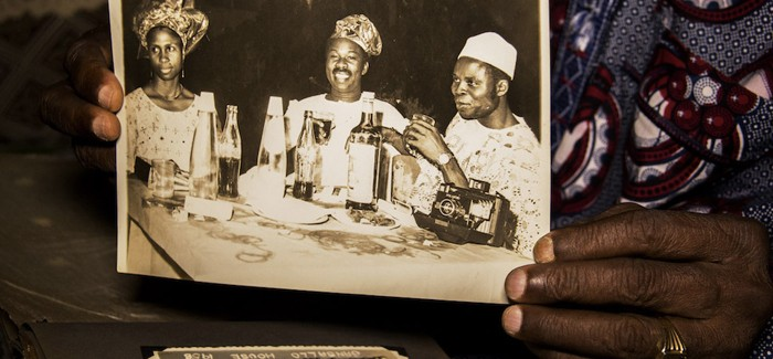 The Nsibidi Institute Launches 'The Memory Project': Capturing Personal Stories of Nigeria's History between 1940-1980